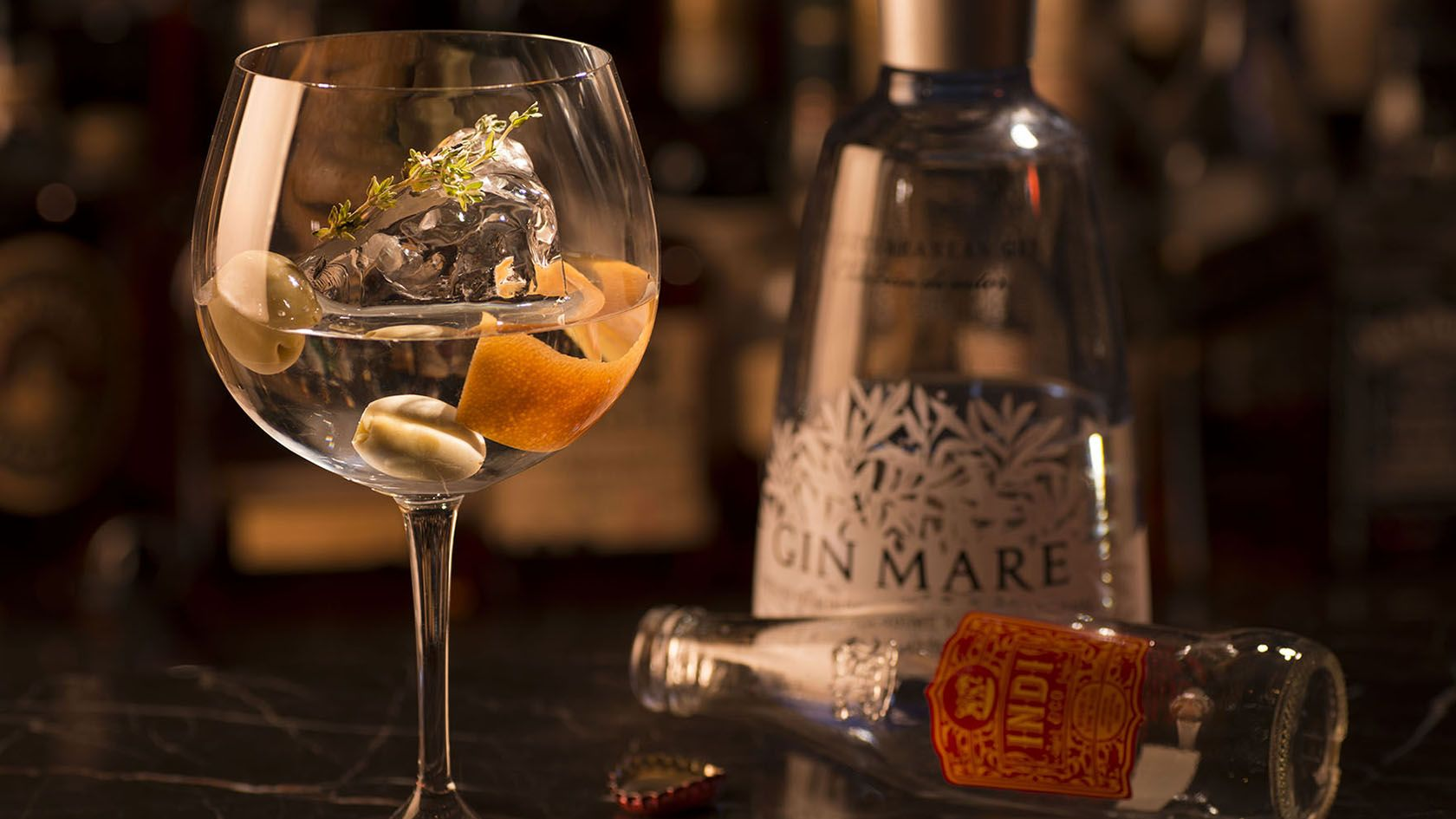 Know Your Spirits: 6 Places That Know Their Gin