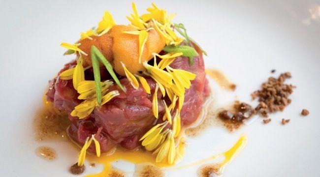 2015's Top 20 Restaurants: Serge et le Phoque
