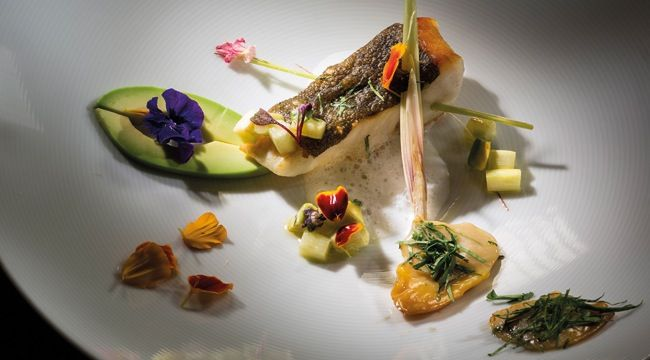 2015's Top 20 Restaurants: The Tasting Room