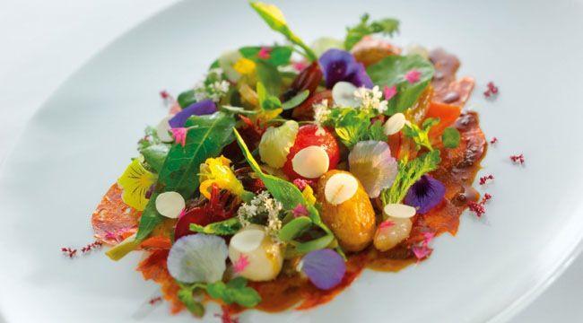 2015's Top 20 Restaurants: Petrus