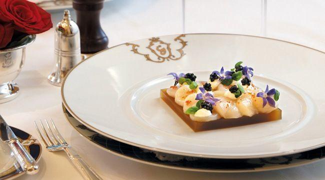 2015's Top 20 Restaurants: Gaddi's
