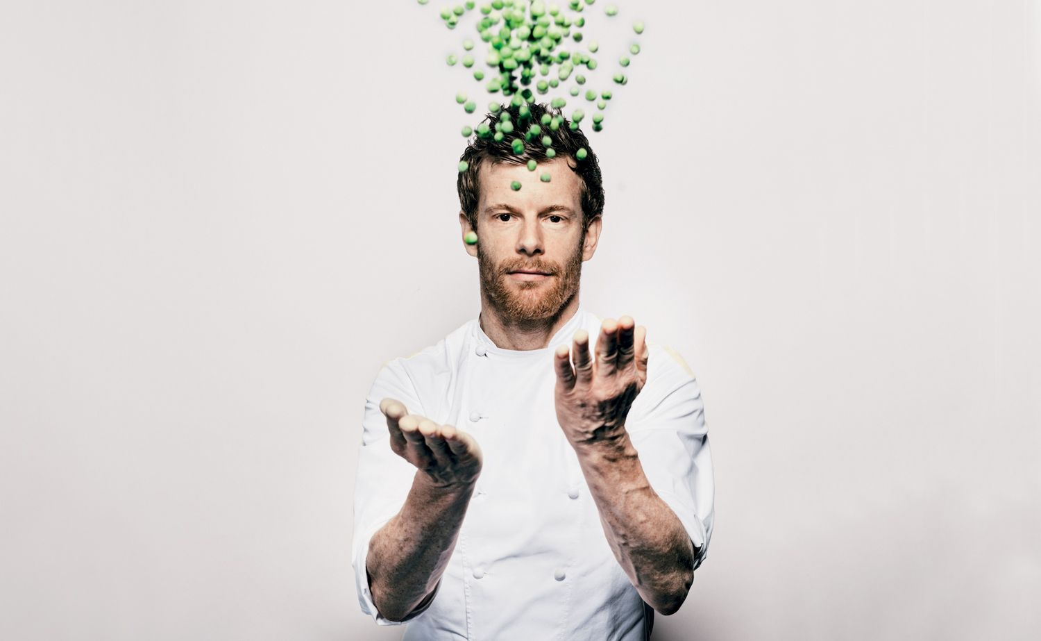 London Calling: Tom Aikens