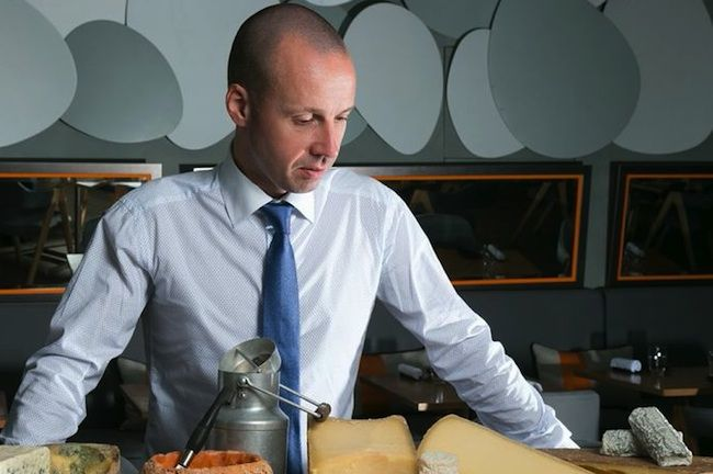 A Chat With Hong Kong's Curd Nerd, Jeremy Evrard