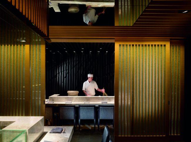 Top 5 Sushi Bars