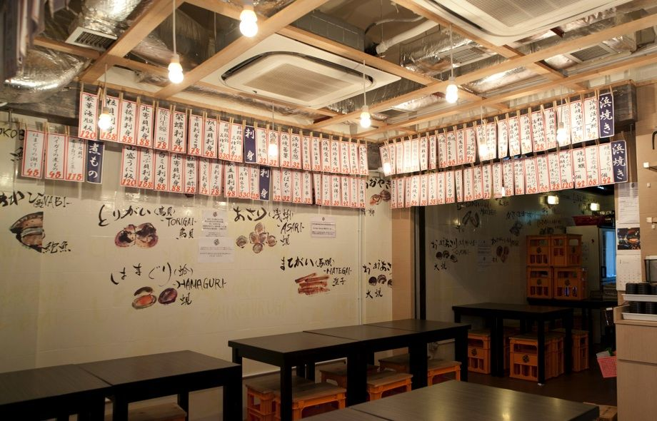 Notable New Restaurants in Tai Hang