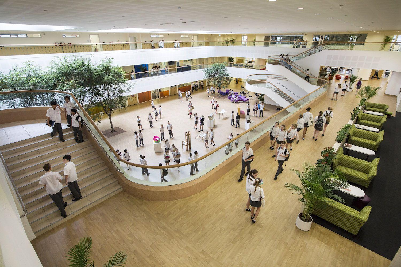 Kellett School Open Day Welcomes Prospective Students