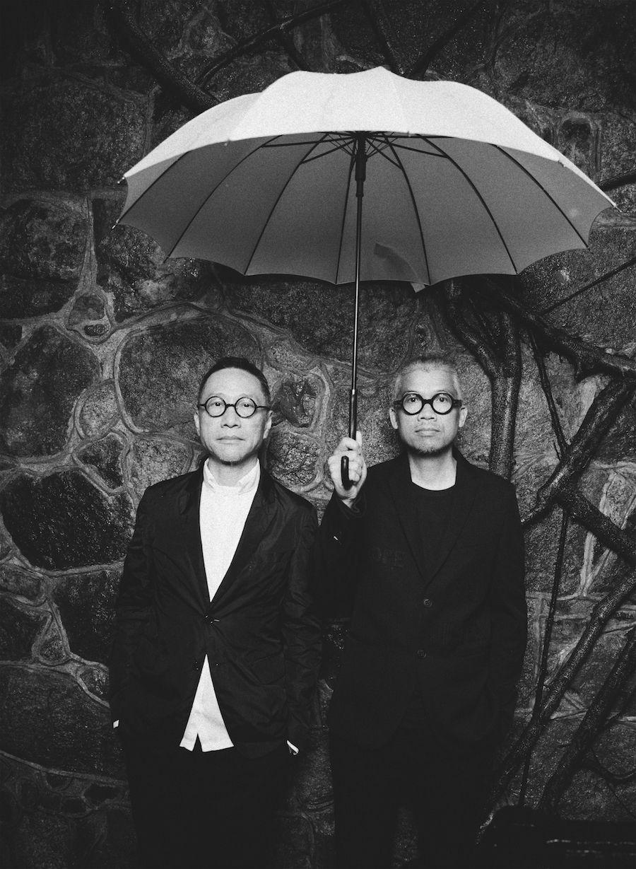 Masters of Design: Alan Chan & Stanley Wong
