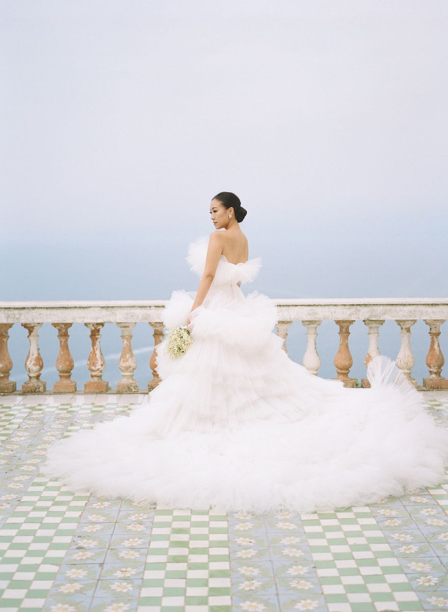 Giambattista Valli Design Your Wedding