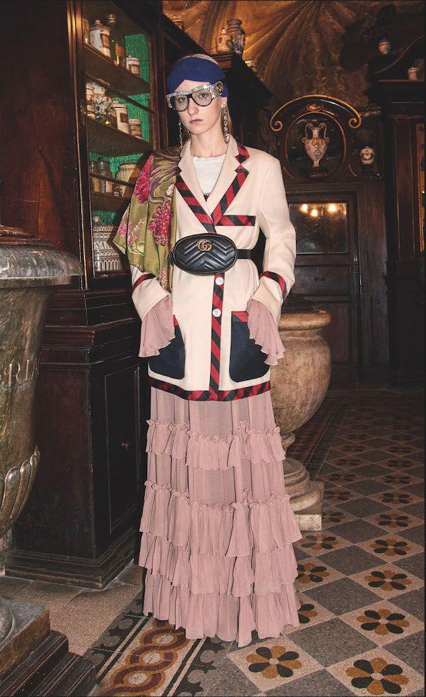 Fall Fashion Trend: Teacher's Pet Blazers
