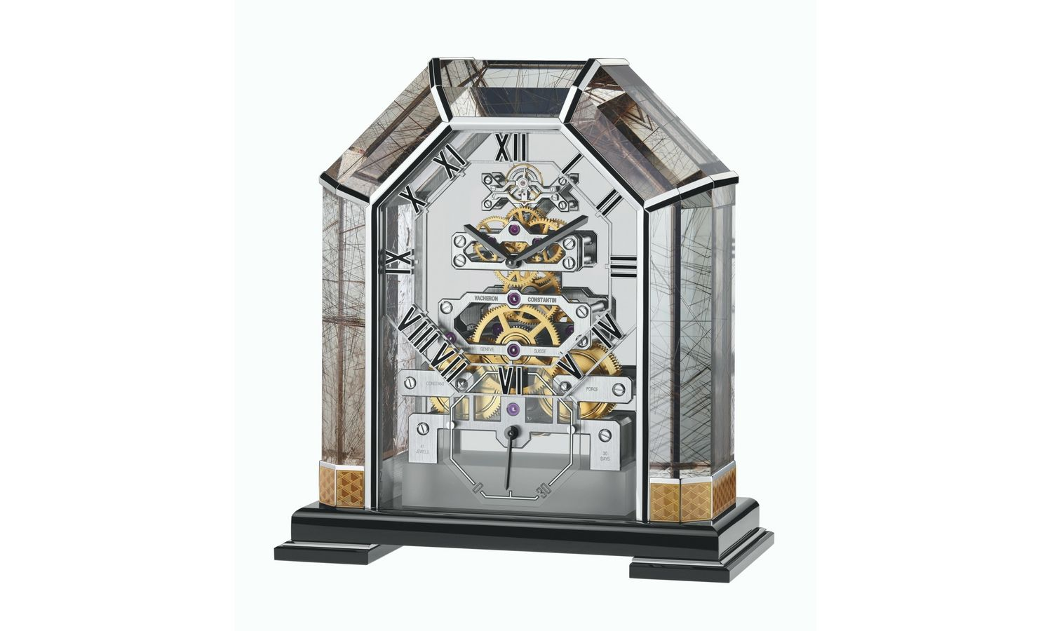 7 Mantel-Worthy Clocks For Your Home