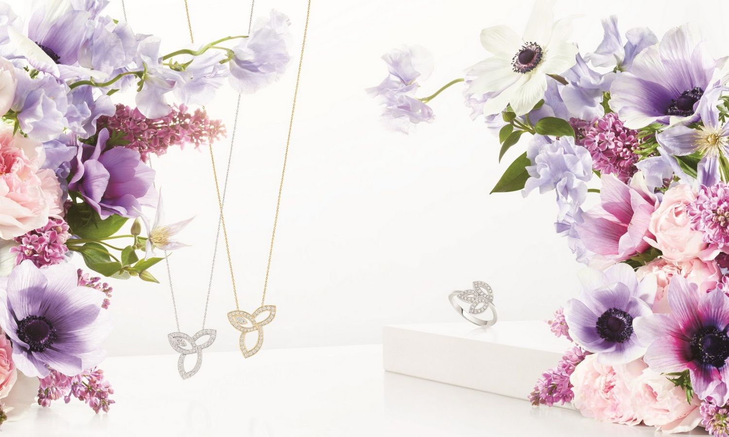 3 Nature-Inspired Jewellery Collections We Love