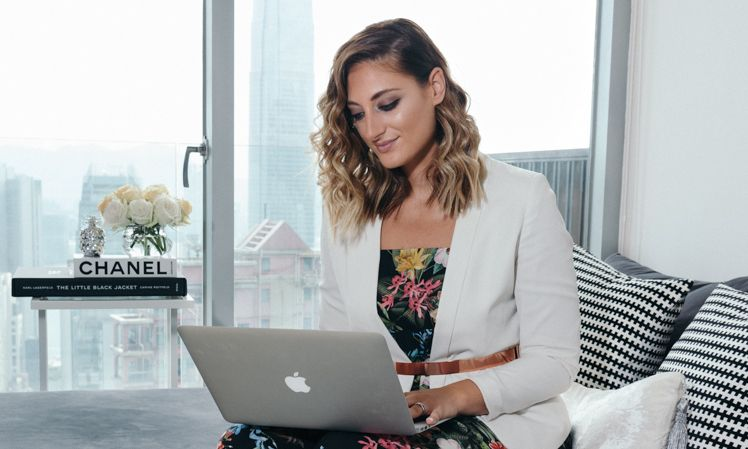 10 Female Entrepreneurs In Hong Kong You Need To Know