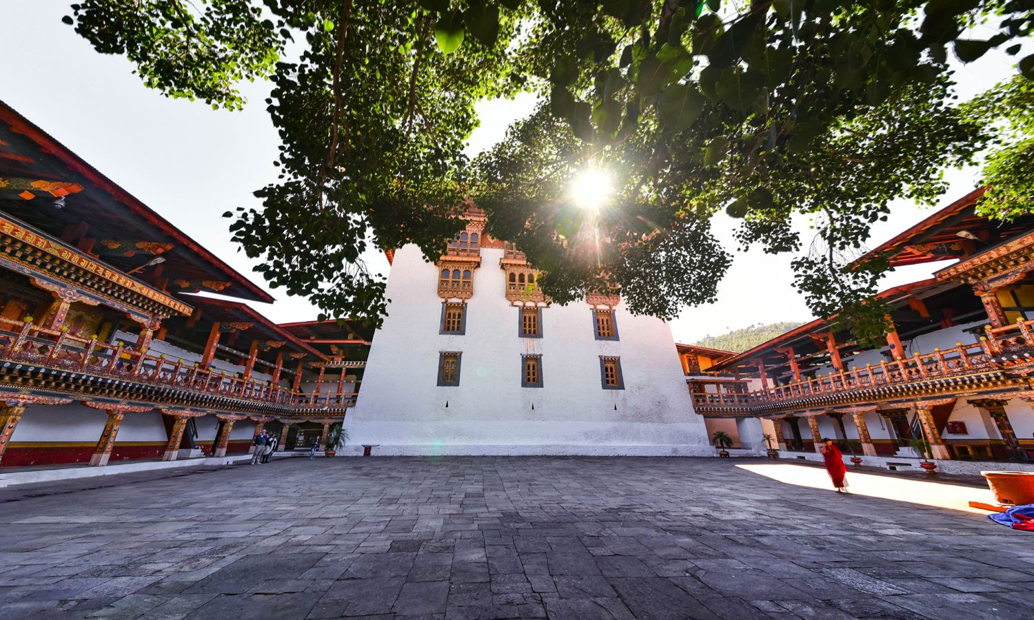 An Epic Journey Through Bhutan