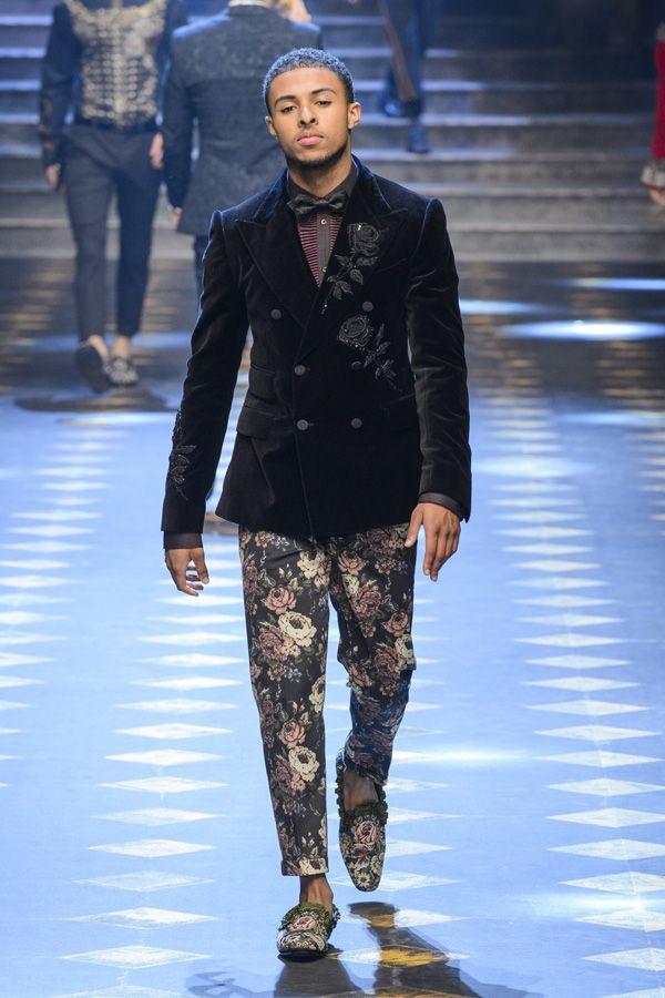 Dare To Wear: Velvet Jackets For Men