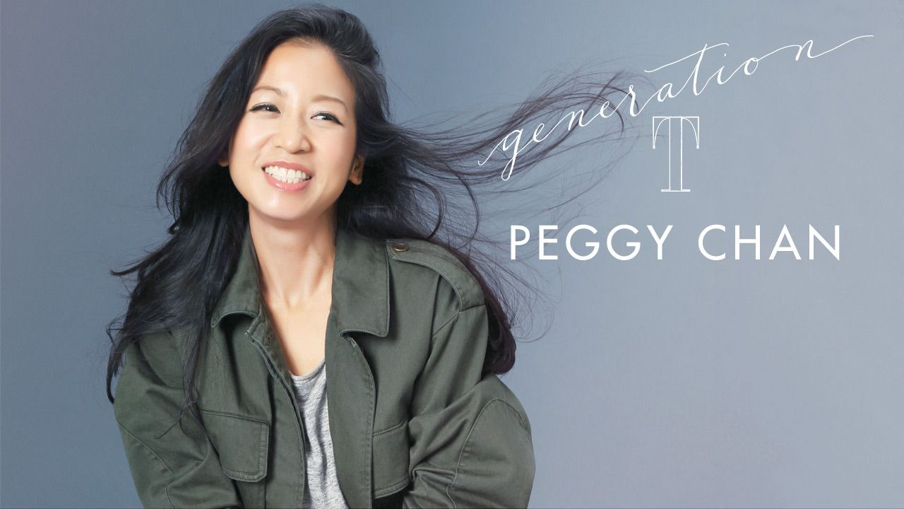 Grassroots Pantry's Peggy Chan on Her Biggest Aspiration