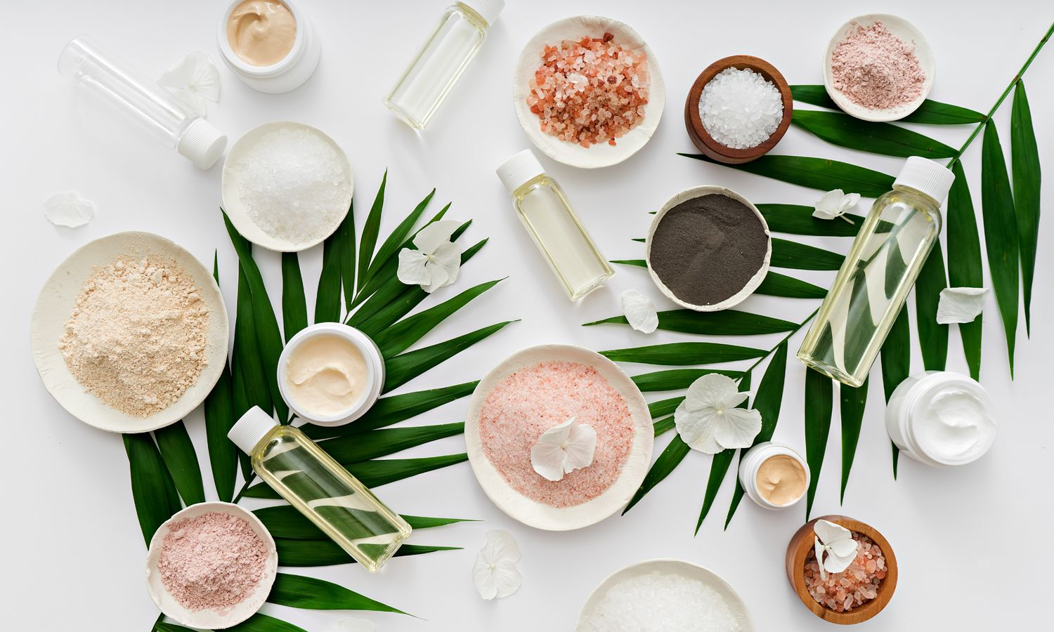 10 Natural Skincare Products To Try
