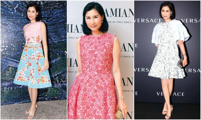 How To Dress Like Louisa Cheng