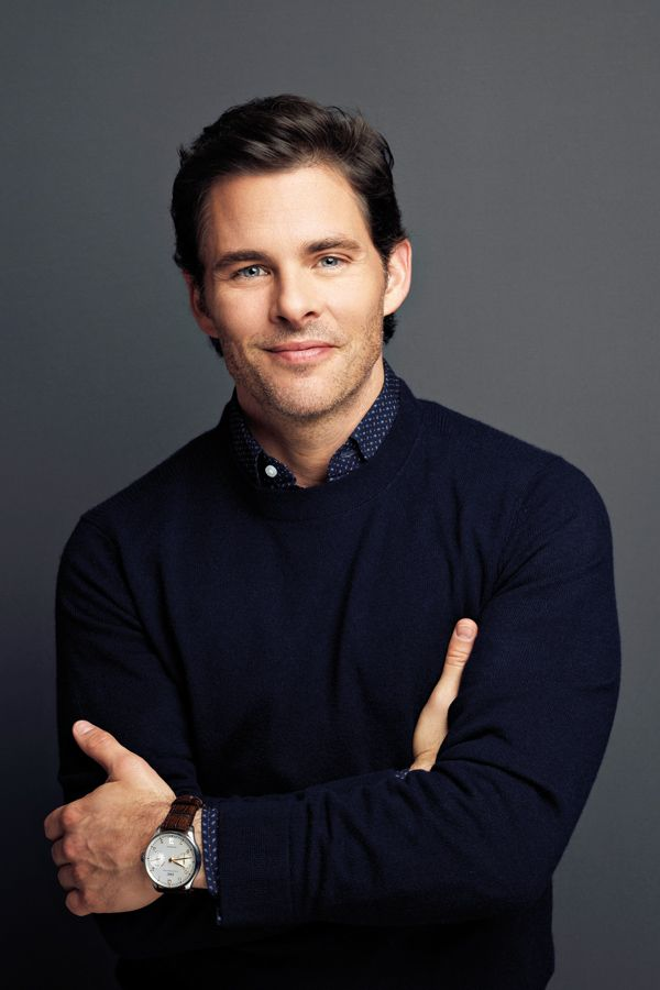 Westworld's James Marsden On His Watch Collection
