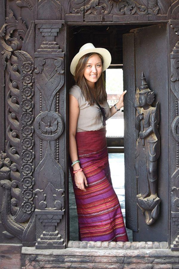 How I Travel: Charlotte Harris Of Charlotte Travel