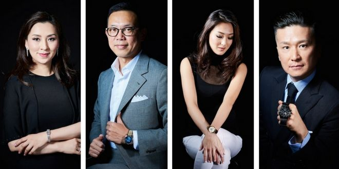Ones To Watch: Hong Kong's Top Watch Collectors