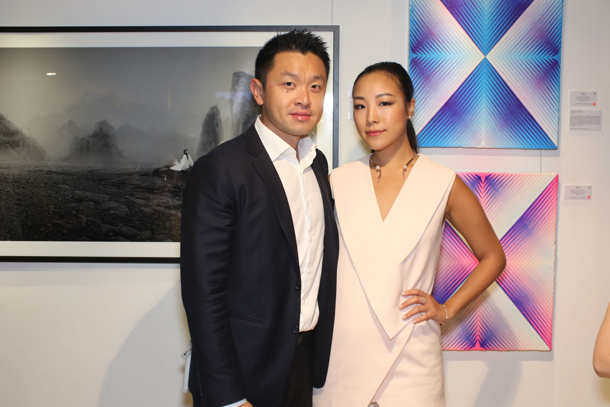 10 Things to Know About Almost-Weds Feiping Chang & Lincoln Li