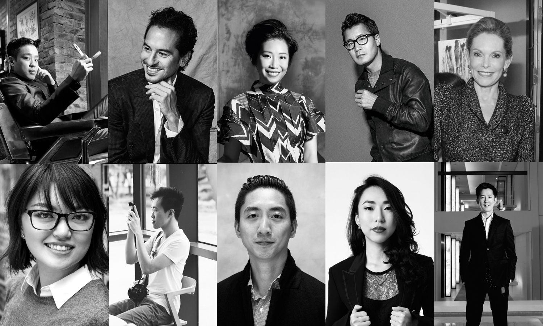 Meet The Hong Kong Tatler Tribe 2017