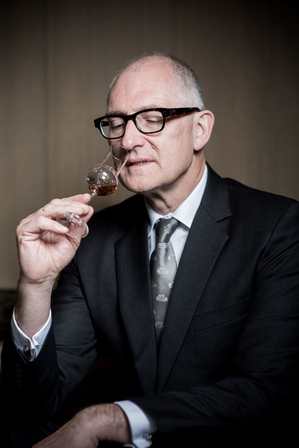 The Macallan's Ken Grier On Steven Klein's Time-Freezing Photography