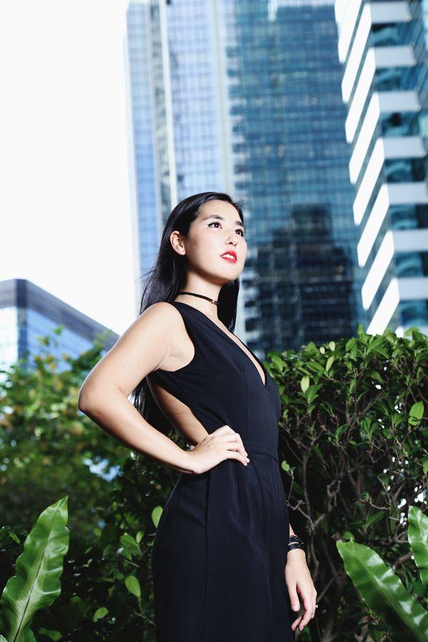 Q&A: Priscilla I'Anson Shares Her Shopping Secrets