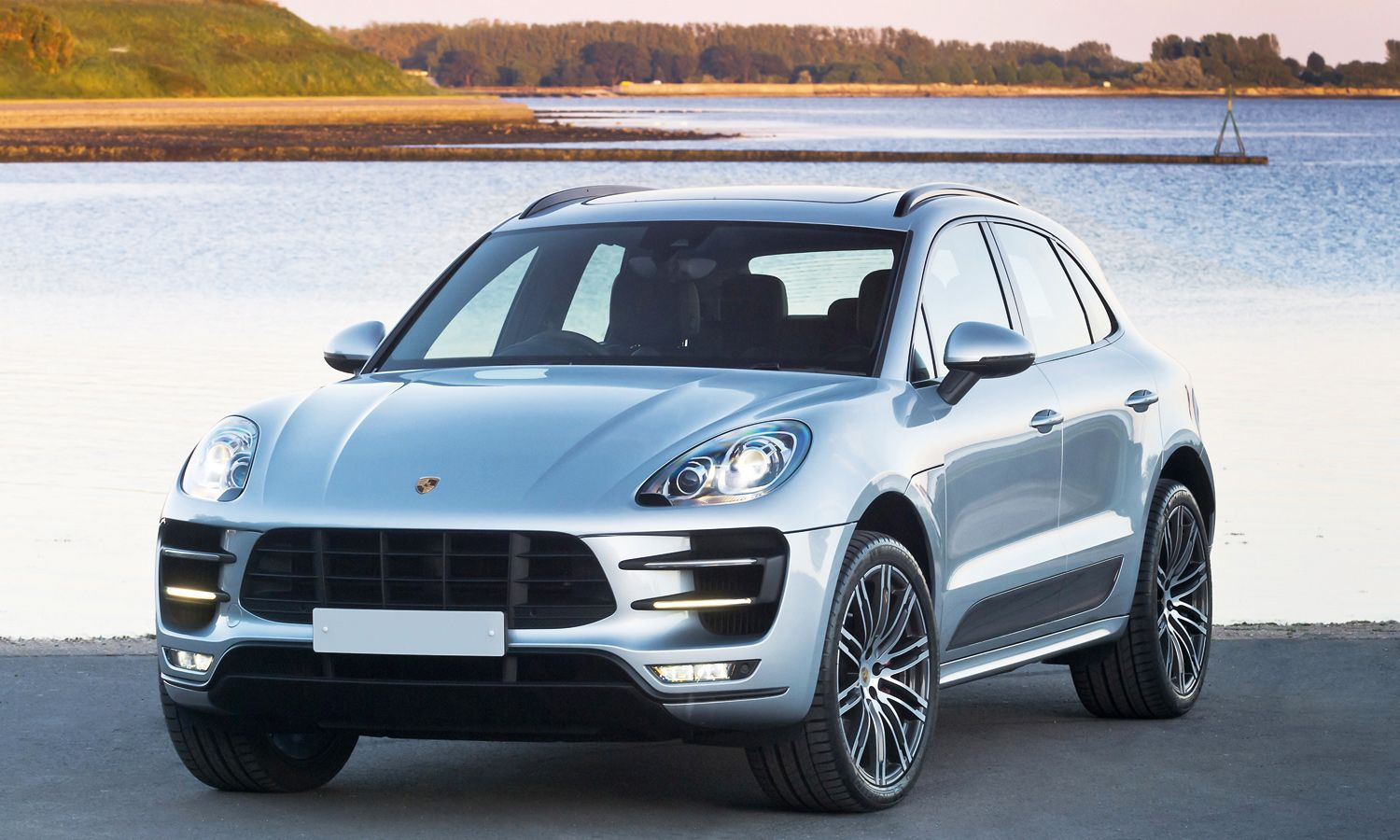 Behind The Wheel Porsche Macan Turbo 2017 Tatler Hong Kong