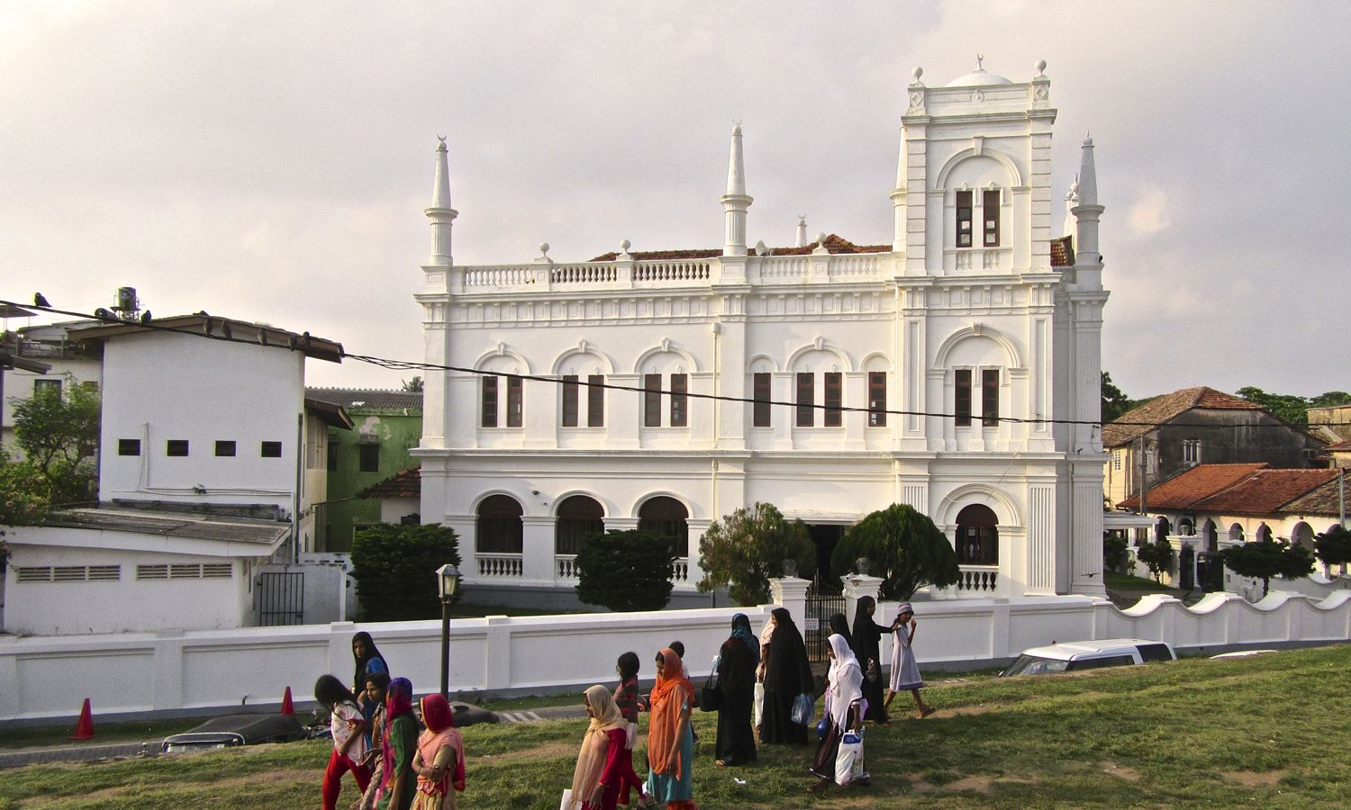 A Guide To Galle, Sri Lanka's Magnificent Fort City