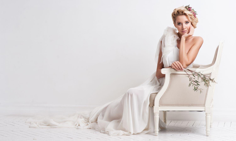 7 Wedding Tiaras Fit For A Princess