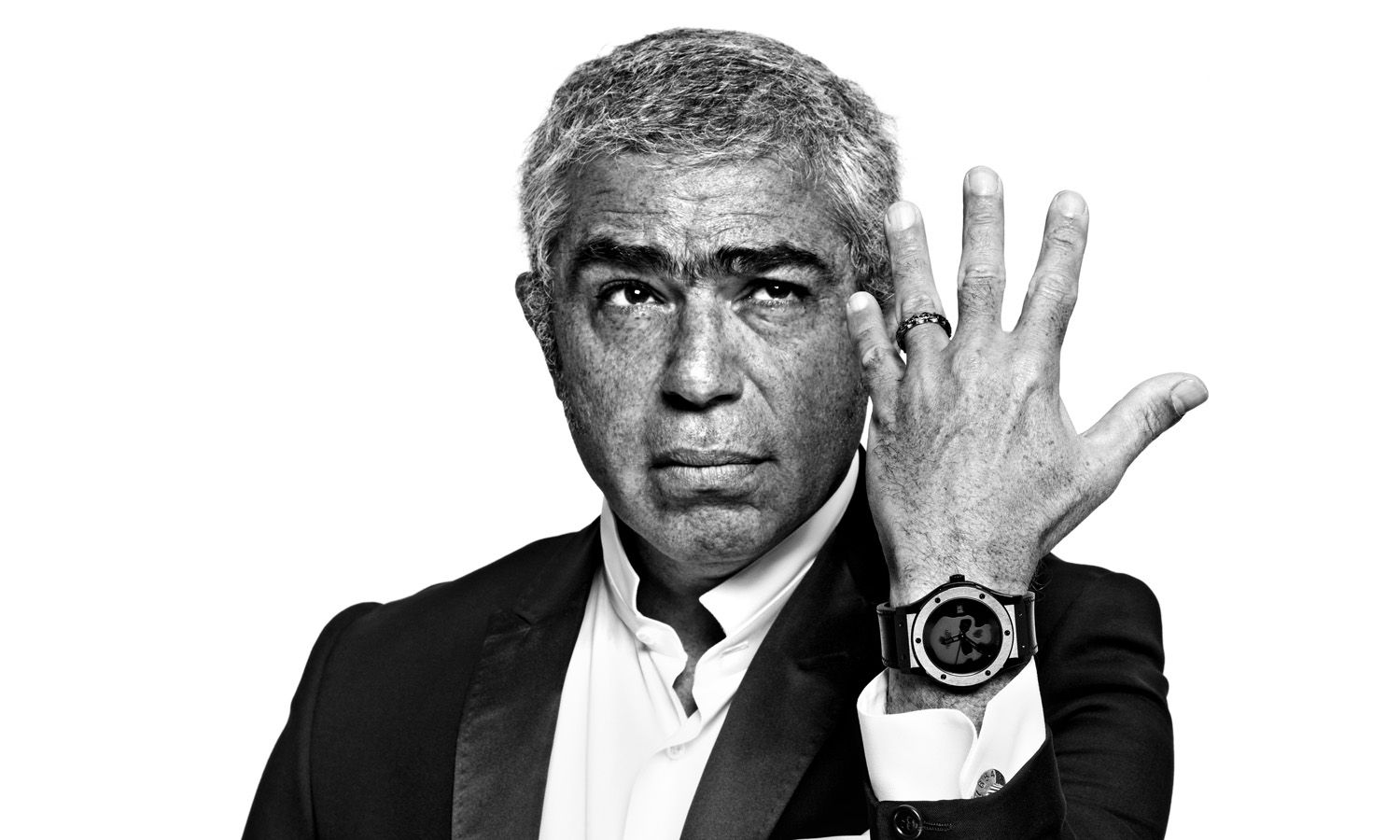 Laurent Picciotto's Tips On Starting A Watch Collection