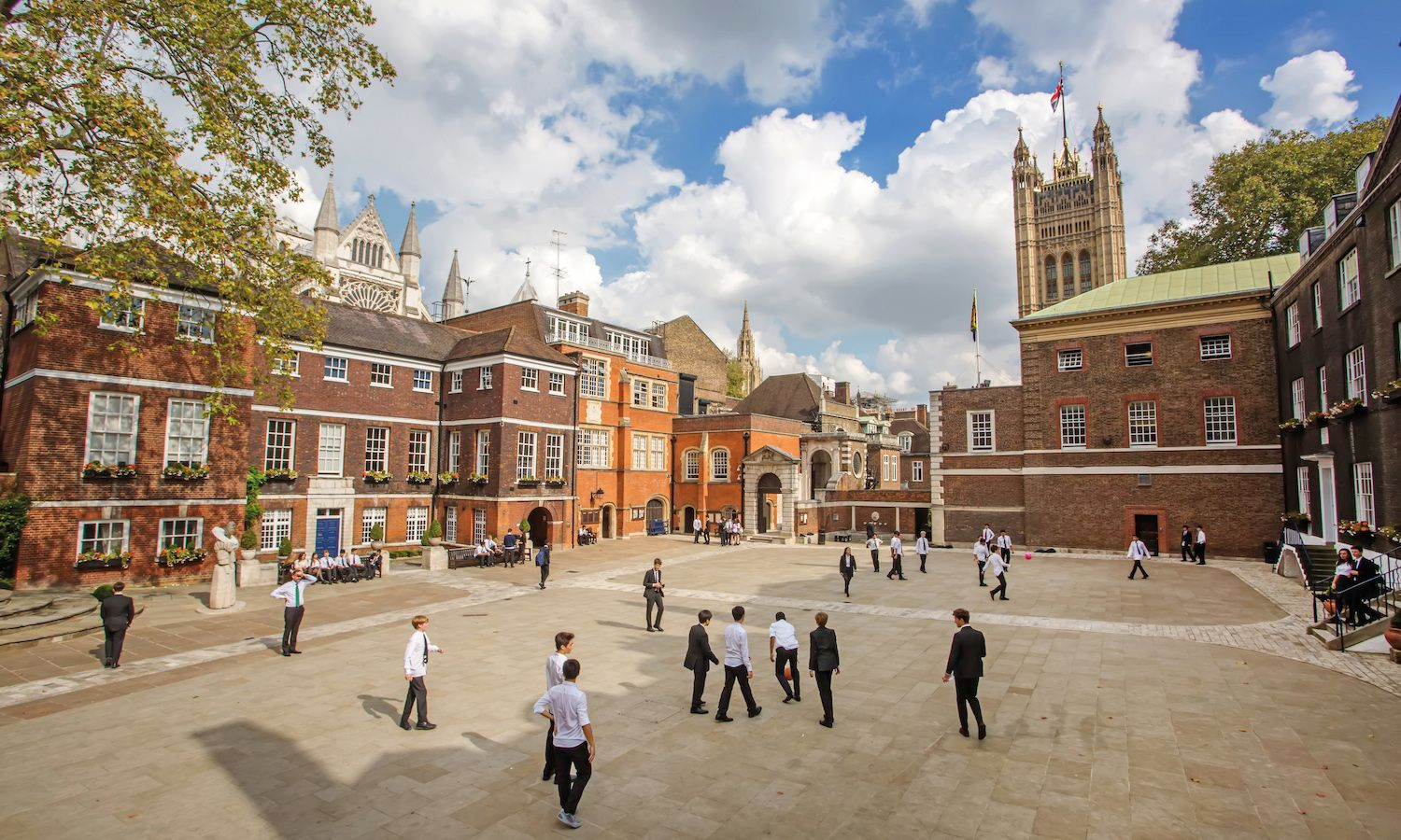 10 of the Best British Public Schools To Consider Sending Your Tatlings To