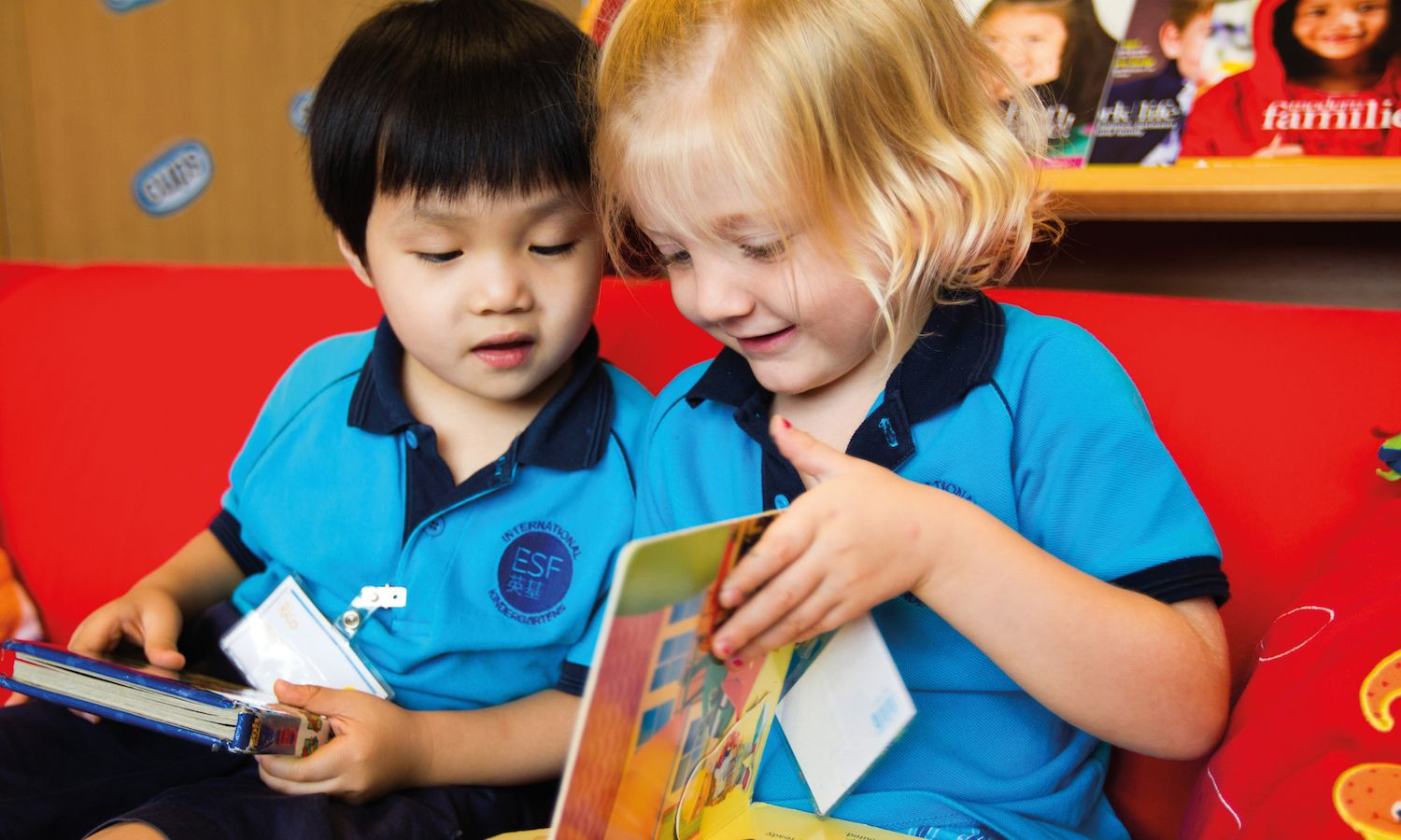 The Best Preschools & Kindergartens In Hong Kong