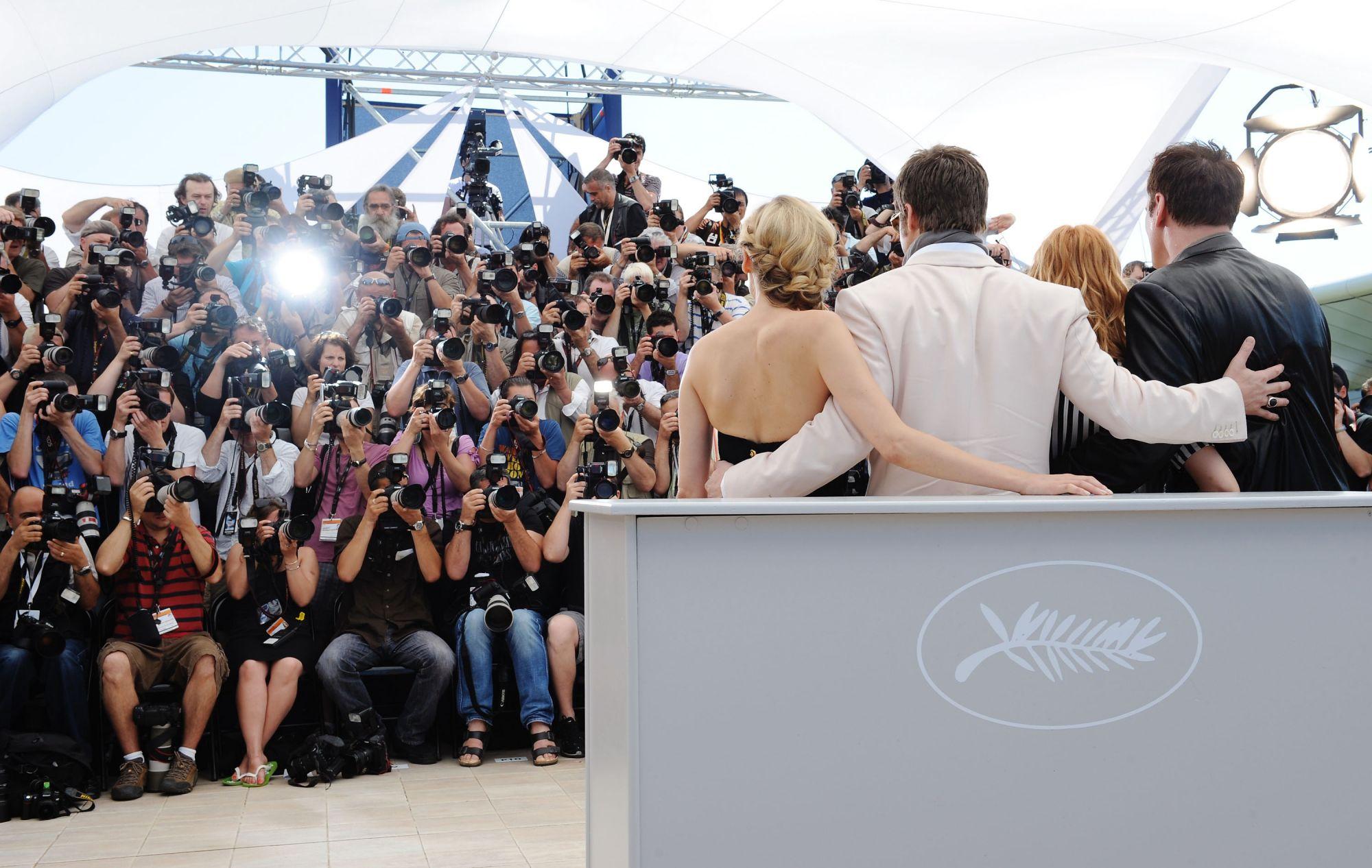 The 70th Cannes Film Festival: Chopard, Bruno Mars & Rihanna