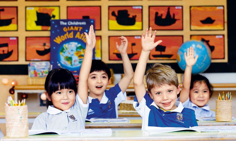 Shrewsbury International School Hong Kong To Open In 2018