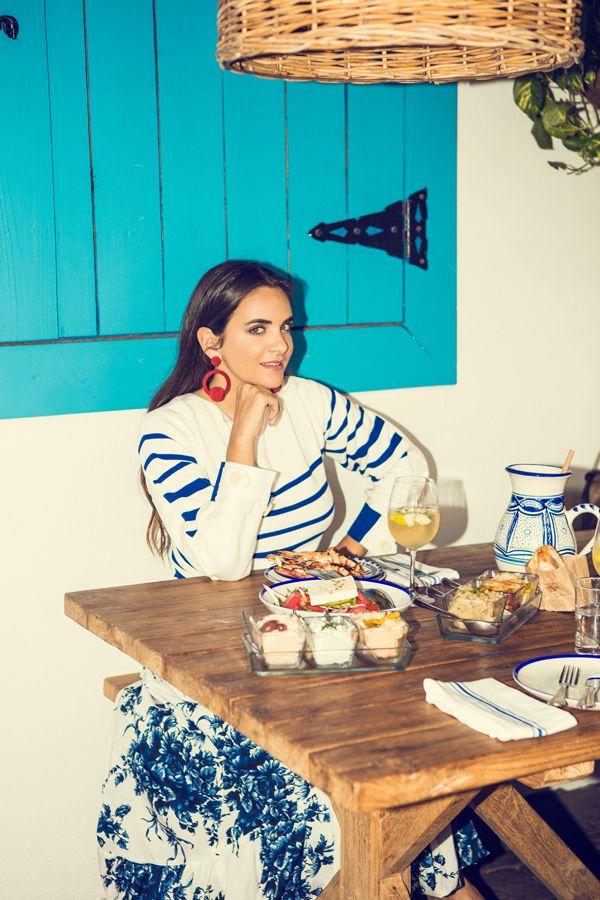 Q&A: Laure Hériard-Dubreuil On Making Fashion Fun