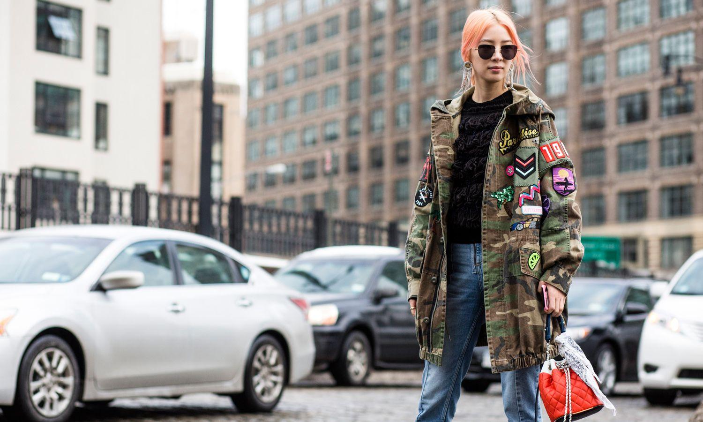 Style Star: Irene Kim's Go-To Look & New Pup Biggie
