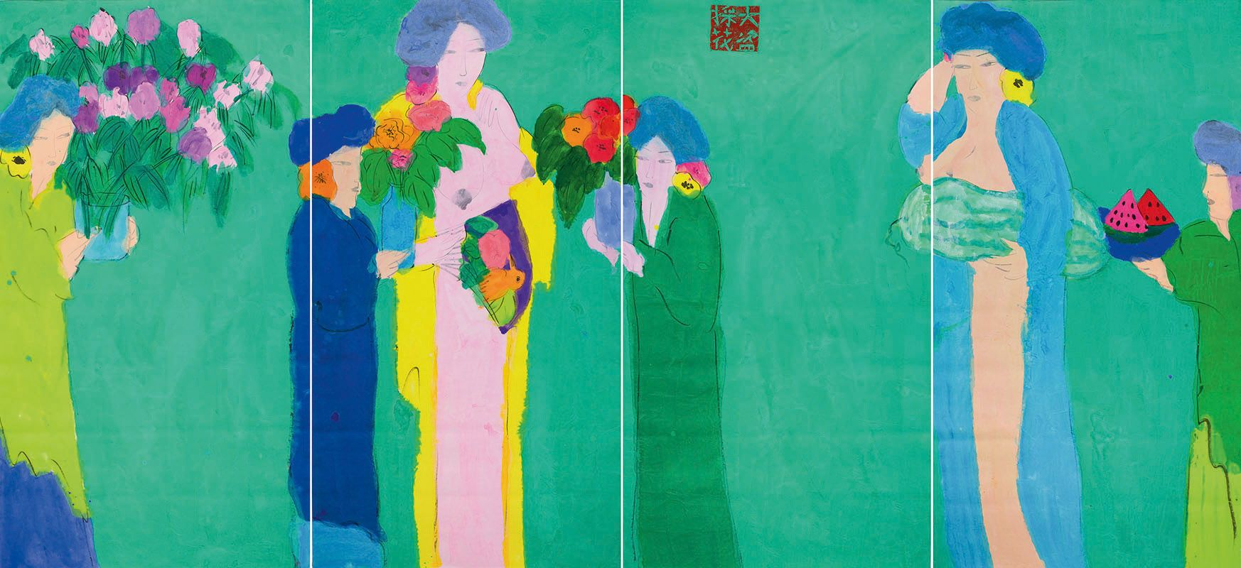Top 5 Art Exhibitions In Hong Kong This May