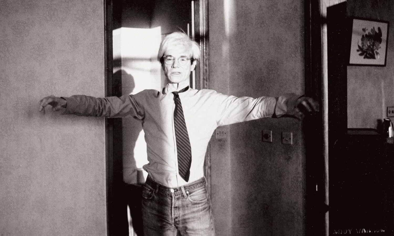 Phillips Presents Hong Kong Auction Of Rare Andy Warhol Photographs