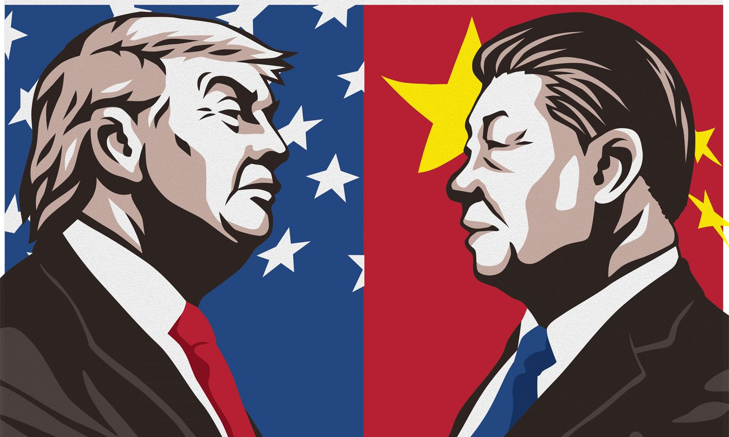 Why Trump Needs China
