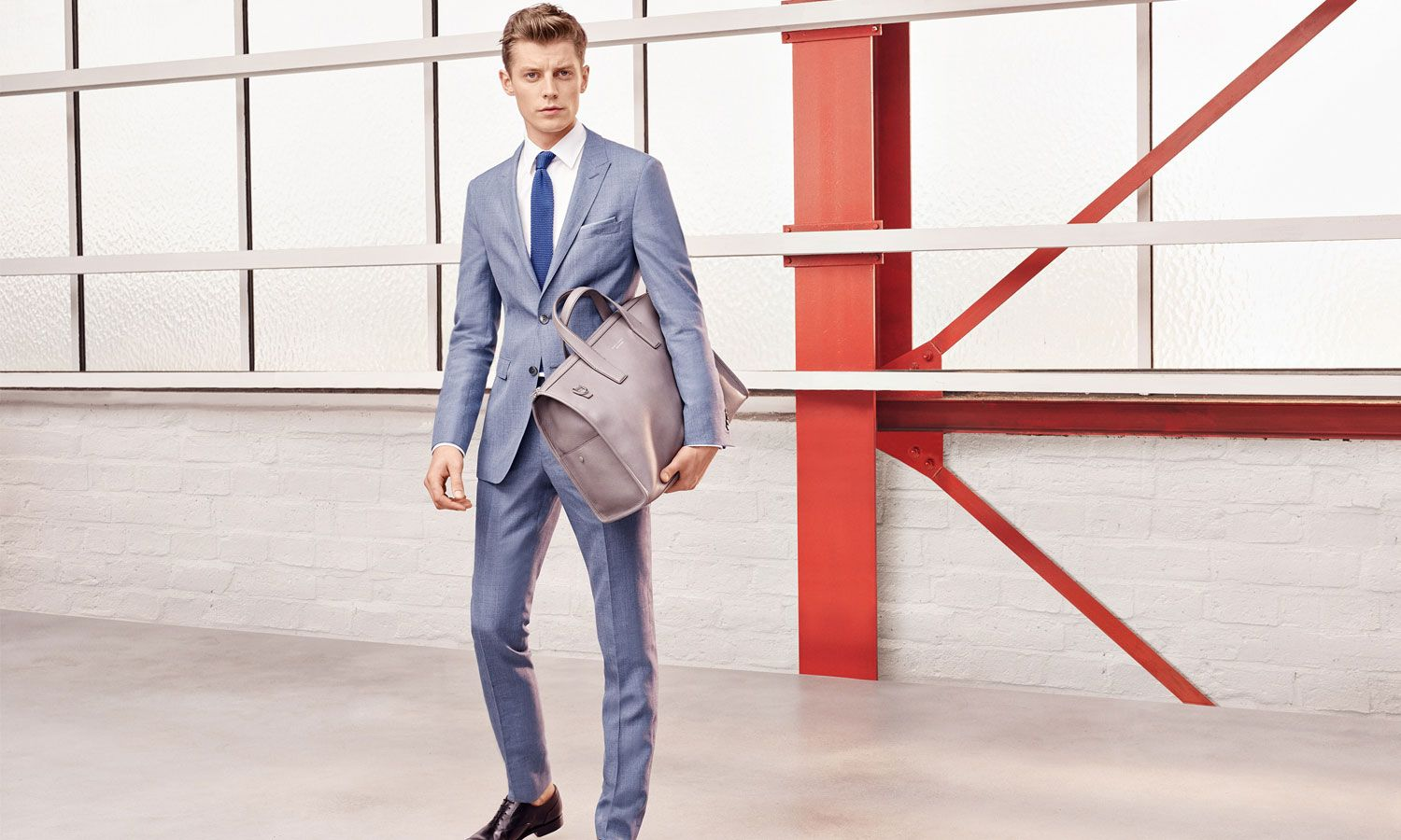 0ccd729d0a 5 Suits To Help You Survive The Hong Kong Summer