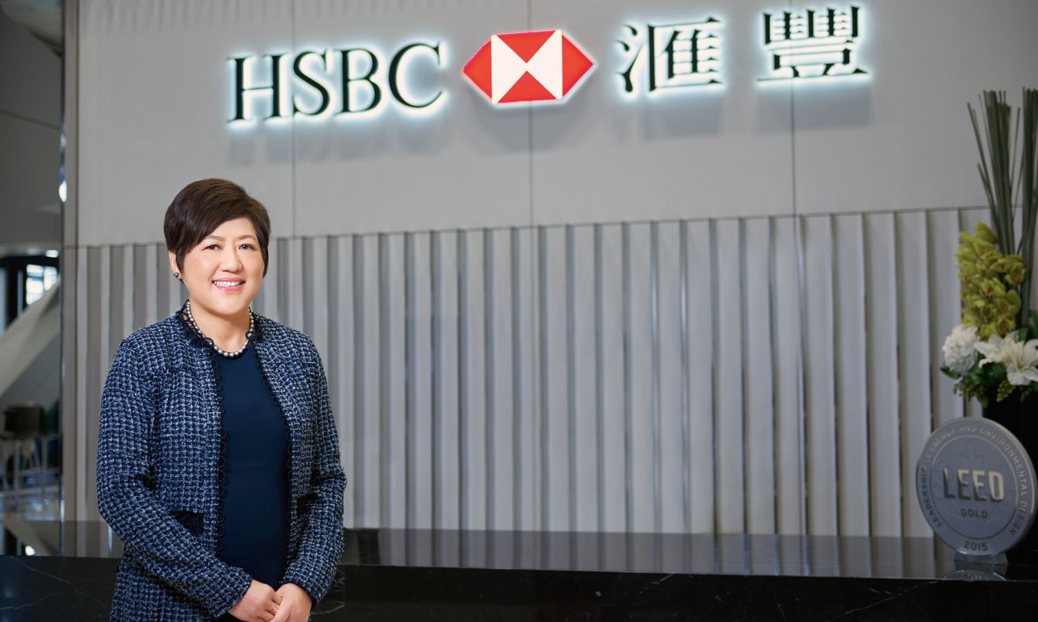 How HSBC Is Embracing The Growth Of Asian Markets