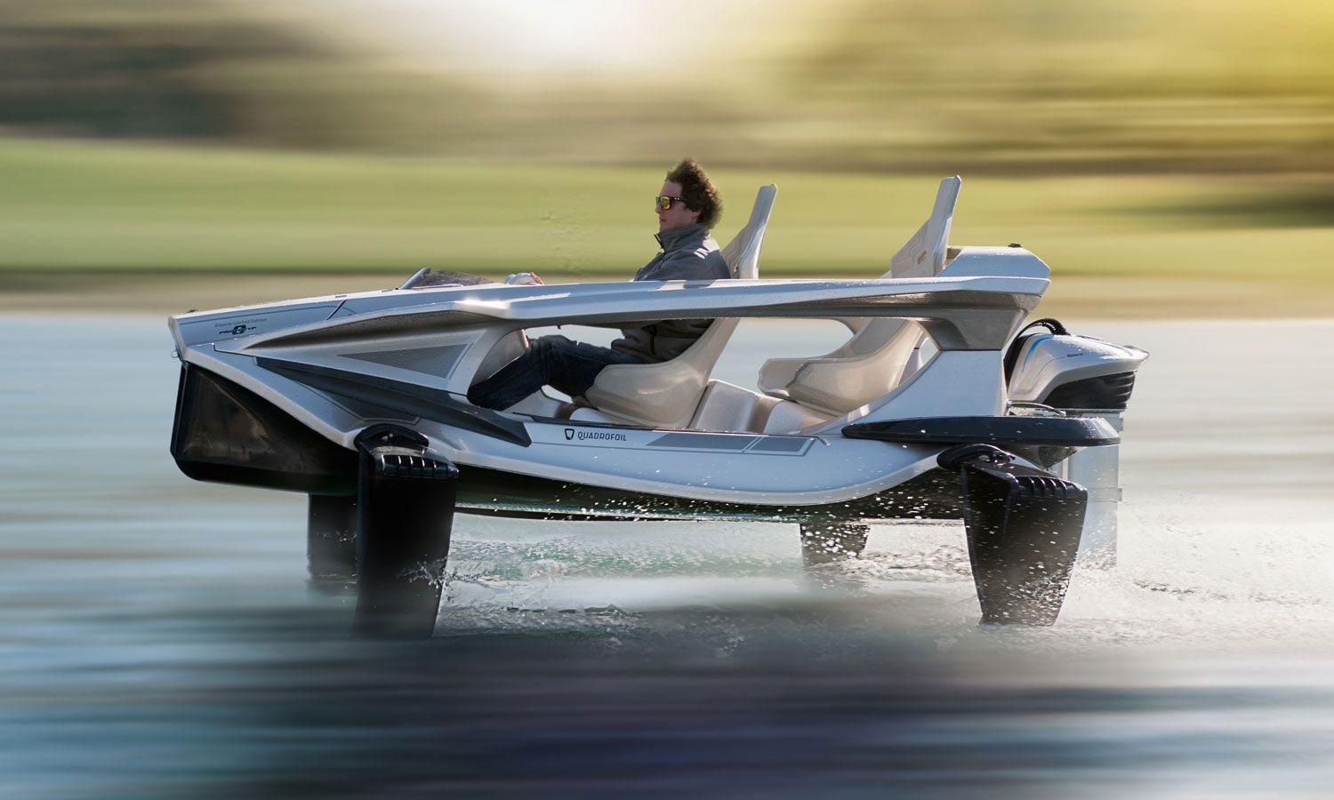 7 Concept Vehicles That Prove The Future Is Now