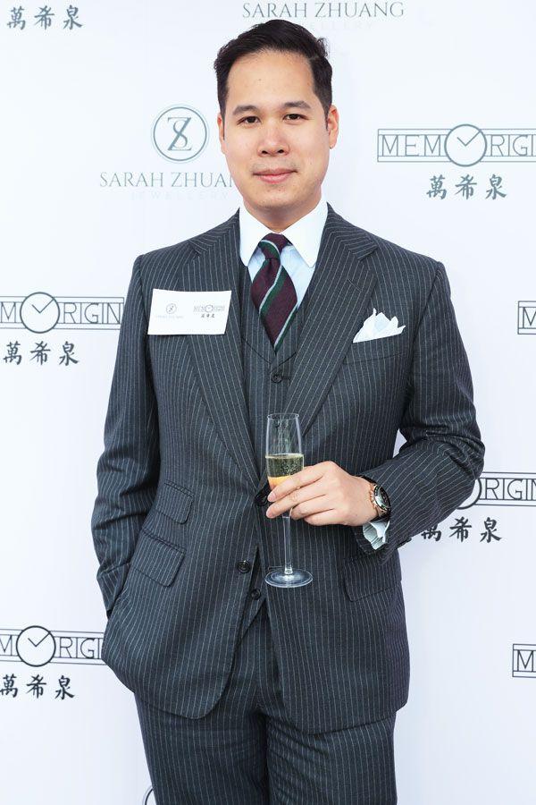 How To Dress Like Brandon Chau  d6436a6121