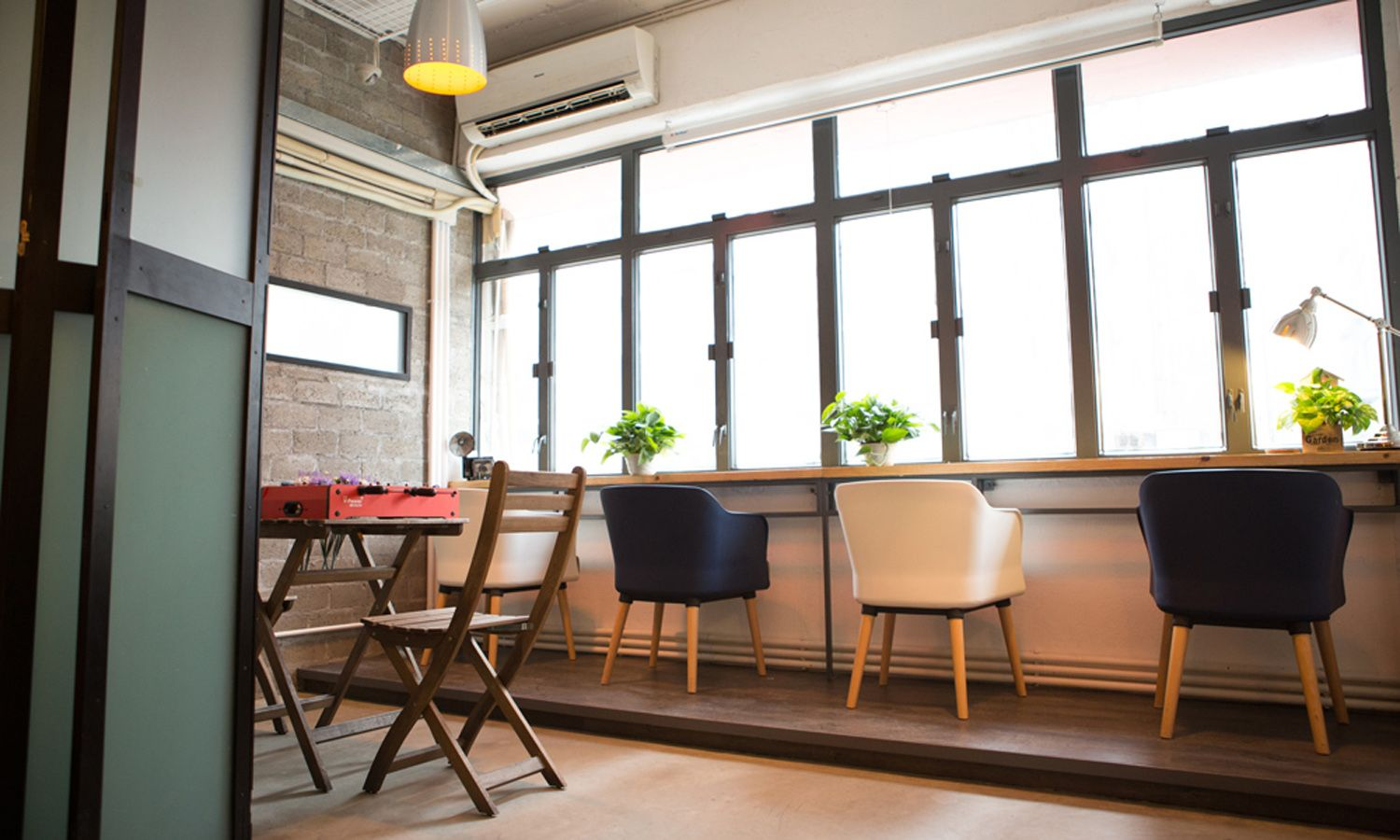5 Best Co-Working Spaces In Hong Kong