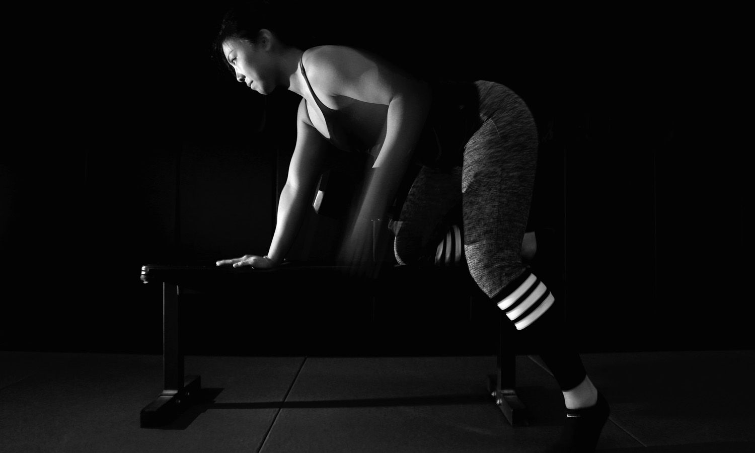 The Ultimate Exercises To Build Strength