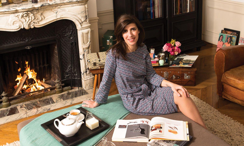 Sylvie Ganter of Atelier Cologne Talks Love and Fragrance