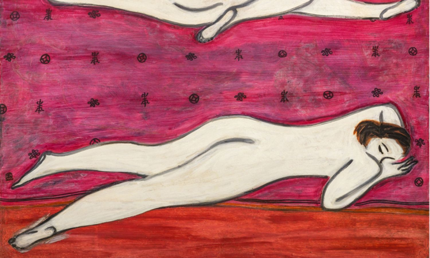 Sanyu: Exploring The Legacy Of A Chinese Bohemian