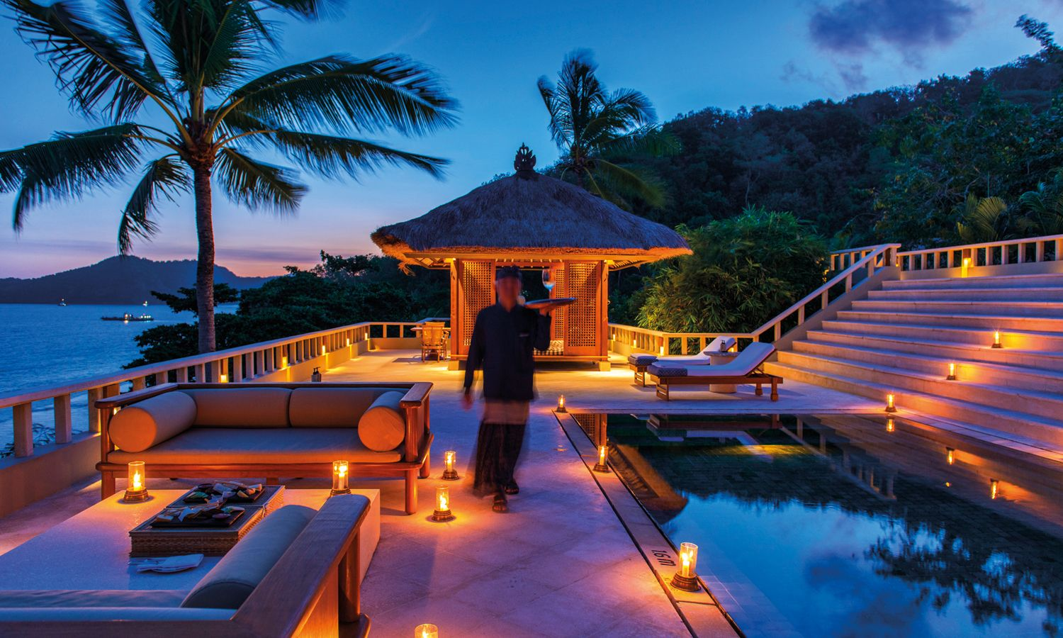 5 Romantic Resorts For A Destination Wedding In Asia